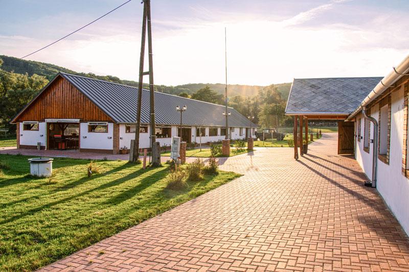 Vértes Kapuja Rendezvényközpont